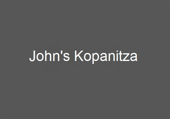 The 16 January 2016 performance of John's Kopanitza (Tupan, Bass Guitar, Electric Guitar, Accordion, Violin). Download an excerpt <a href='_include/pdfs/kopanitza-excerpt.pdf' target=_blank>here</a>.
